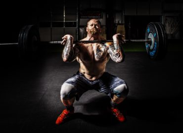 Ćwiczenia na mięśnie nóg