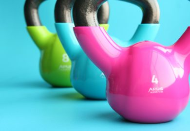 Regeneracja po treningu. Kreatyna i glukozamina