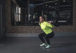 Kreatyna – wsparcie naturalnej siły mięśni